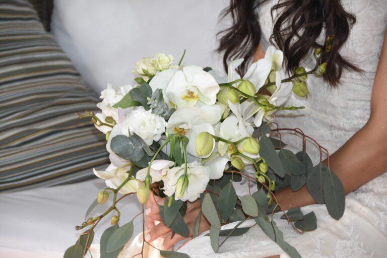 זרי כלה להזמנות לחתונה בלוד