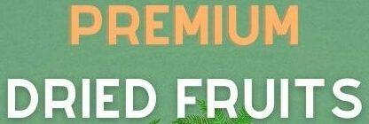 PremiumDriedFruit
