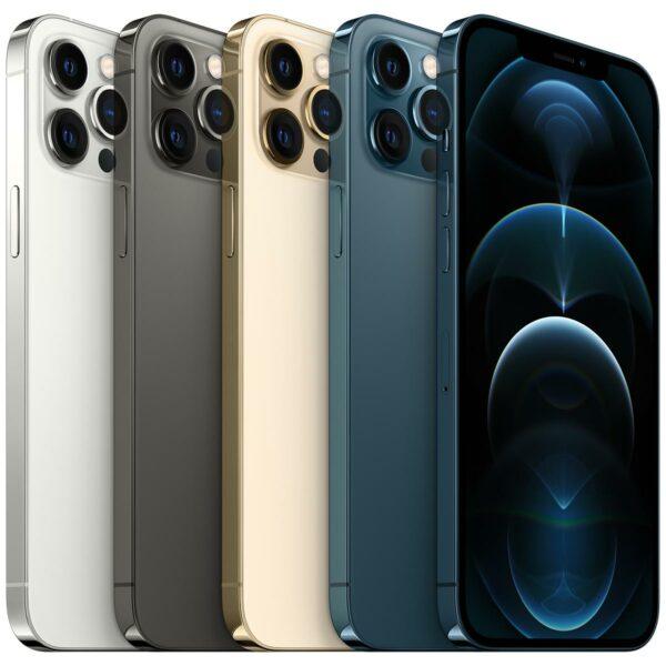 iPhone 12 Pro Max 256GB 5480₪- עולם הסמארטפון בקניון לוד האינטרנטי KENLOD