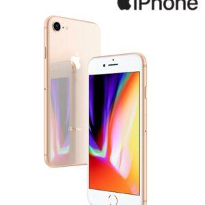 - עולם הסמארטפון בקניון לוד האינטרנטי KENLODiPhone 8 64GB 1400 ₪ מכשיר חדש