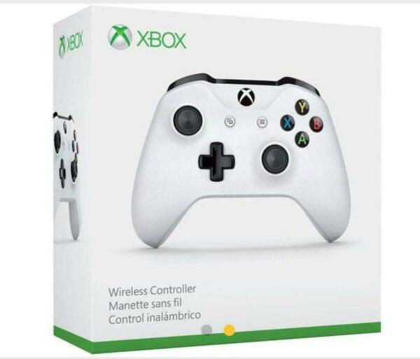 בקר ל Xbox 280₪