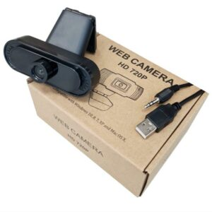 מצלמת רשת HD720p 58₪ HD720p كاميرا ويب 58 شيكل